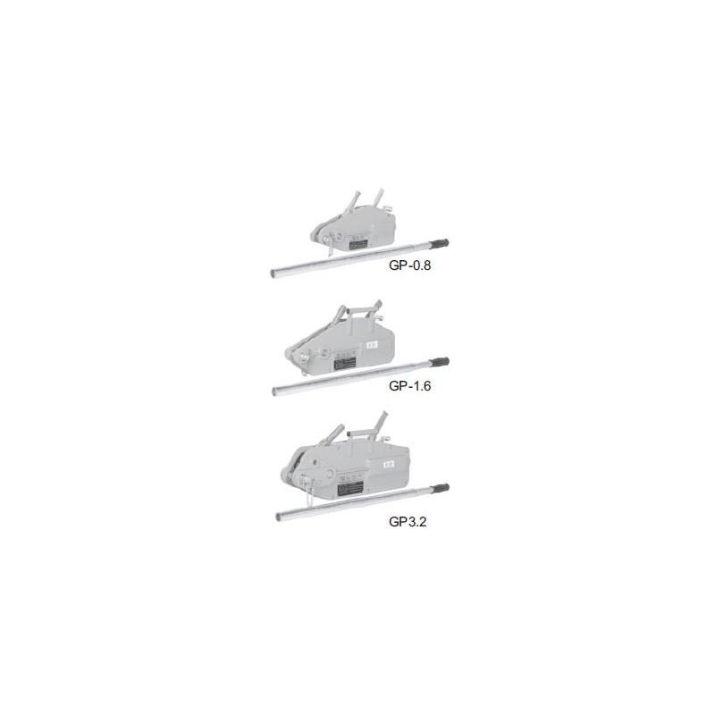 sélectionner pour dernier handicaps structurels chaussures élégantes Treuil à câble passant