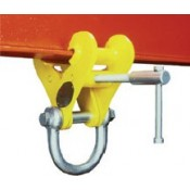 Pince Superclamp type S (mors amovibles)
