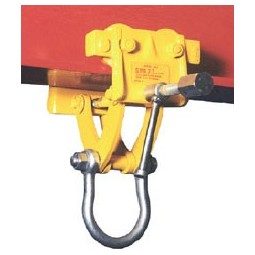 Pince superclamp B