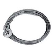 Cable pour treuil