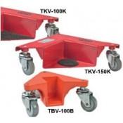 Coin de déplacement REMA type TKV/TBV.