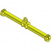 Palonnier monopoutre fixe robuste - Type B