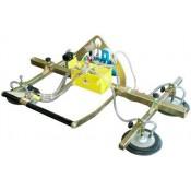 Palonnier à ventouse électrique REMA type GLA/ pneumatique REMA type VLA