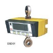 Dynamometre type 01