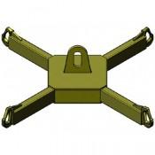 Palonnier big-bag robuste